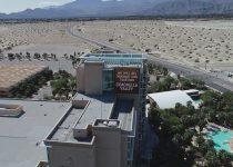 Agua Caliente Band dari Indian Cahuilla akan membuka kembali kasino hari Jumat
