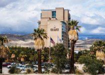 Agua Caliente Kasino di Rancho Mirage, Palm Springs akan dibuka kembali pada hari Jumat - Press Enterprise