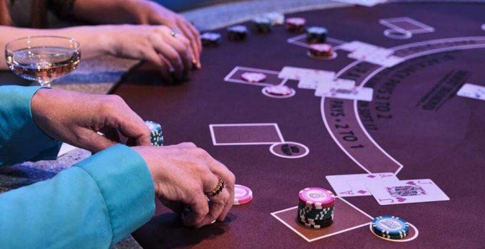 Desert Diamond Casino West Valley akan dibuka kembali 5 Juni | Berita