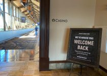 Di tengah pemulihan coronavirus, kasino di Louisiana dibuka kembali dengan pembersih, pemeriksaan suhu | Bisnis
