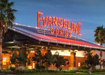 Evangeline Downs Casino akan dibuka kembali pada hari Rabu
