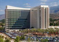 Harrah's SoCal, Valley View Casino dibuka kembali Jumat bersama dengan lebih banyak restoran, ritel
