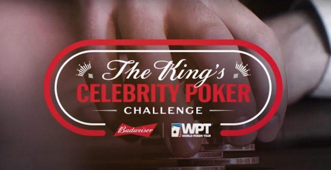 Jason Seinfeld, Jason Alexander Beats Kevin Pollak di WPT Charity Tournament