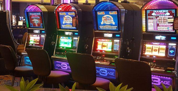 Kasino Grand Falls Larchwood Akan Dibuka Kembali Senin Pagi - KIWARadio.com