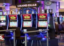 Kasino Grand Falls bersiap untuk dibuka kembali pada 1 Juni