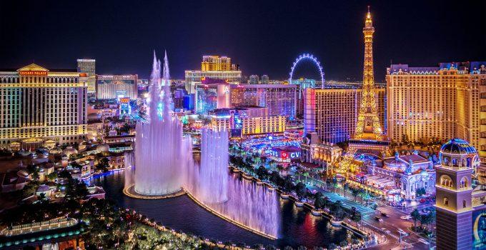 Kasino Las Vegas pertama yang dibuka kembali di strip terungkap
