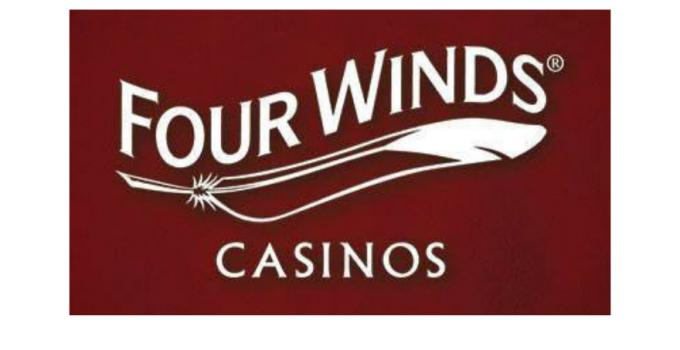 Kasino South Bend Four Winds akan dibuka kembali pada pertengahan Juni