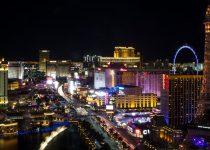 Lampu hijau gubernur Nevada 4 Juni membuka kembali kasino; Las Vegas bersiap-siap