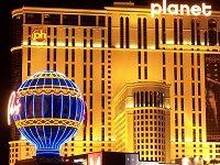 Langkah Pertama Menuju Pembukaan Kembali Las Vegas • Minggu Ini dalam Judi