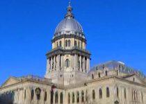 Legislator Illinois Melewati Anggaran Negara $ 40 Miliar, Ukuran Kasino Chicago - CBS Chicago