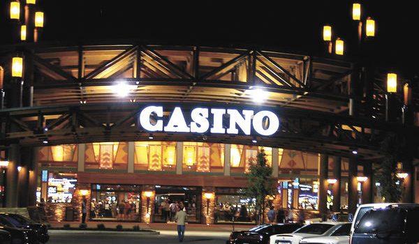 Meskwaki Casino dibuka kembali tentatif 2 Juli   Berita, Olahraga, Pekerjaan