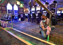 Nevada Memberikan Kasino Go-Ahead Untuk 4 Juni Dibuka Kembali