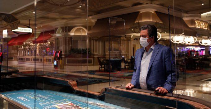 Nevada targets June date to reopen casinos... with big changes vegas casino gambling wendover (4).jpg