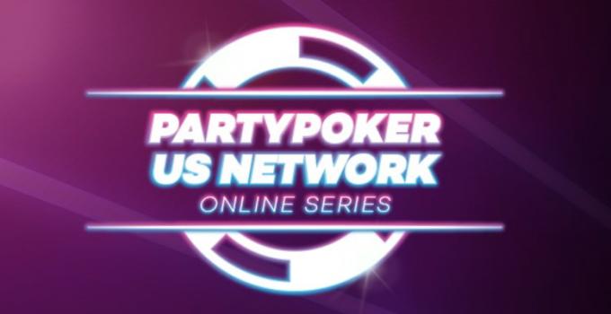 New Jersey partypoker Seri Jaringan Online AS Berjalan 31 Mei Sampai 7 Juni