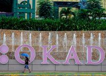 Okada Manila memberhentikan lebih dari 1.000 staf kasino