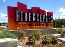 FireKeepers Casino
