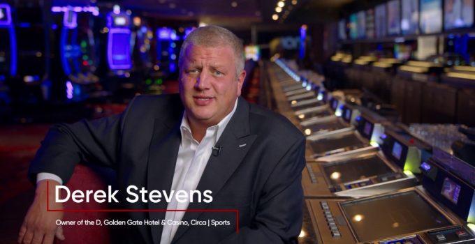 Pemilik Kasino Las Vegas Memberi 1.700 Tiket Gratis Untuk Memulai Pariwisata