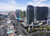 Penasihat Las Vegas: Kasino di the Strip untuk menghilangkan biaya parkir saat dibuka kembali