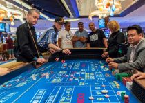 Penutupan Virus Kirim Laba Kasino Atlantic City Turun 65% - NBC10 Philadelphia