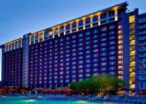 Talking Stick Resort, Kasino Arizona akan dibuka kembali Senin dengan kapasitas terbatas