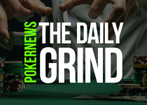 The Daily Grind: Lihat Jadwal Turnamen Hari Ini