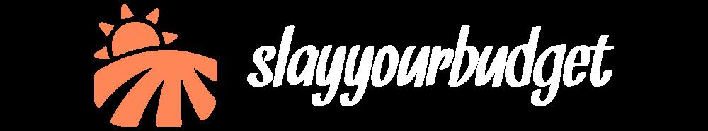 slayyourbudget.com
