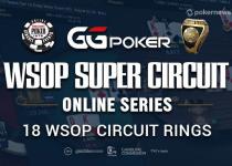 """""""5Dinks4all"""" dan """"WhiteChick"""" Menangkan Besar di WSOP Online Super Circuit"""