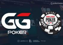"""BaccaratKing"" Menangkan ~ $ 89K, WSOP Circuit Ring di GGPoker"