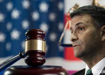 'Kasino Jack' Abramoff Dibebankan dalam Kasus Penipuan Cryptocurrency Bitcoin AML, Bisa Kembali ke Penjara