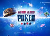 85 Acara Gelang Online Dijadwalkan Musim Panas Ini; 31 di WSOP.com & 54 di GGPoker