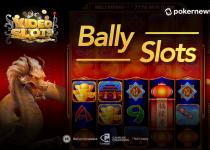 Apa 15 Slot Bally Terbaik untuk Bermain Online di tahun 2020?