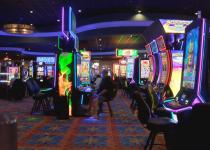 Blackbird Bend Casino dibuka kembali