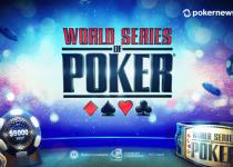 Cara Bermain WSOP 2020 Online di WSOP.com (Edisi AS)