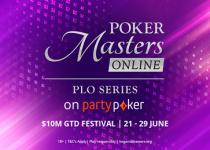 Cari Tahu Siapa yang Paling Banyak Menang di Ajang PLO Poker Masters