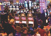 Dakota Magic Casino and Hotel dibuka kembali 6 Juni
