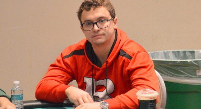 "David ""TheKing411"" Coleman Memenangkan WPT Online Poker Open di partypoker US Network"