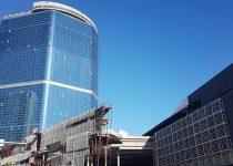 Default Pengembang Real Estat Pinjaman Untuk Pembangunan Kasino Las Vegas Strip Terbaru