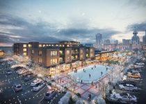 Dewan Cedar Rapids yang optimis memajukan proyek hiburan di darat yang dulu dimaksudkan untuk kasino