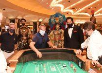 Eldorado, pemotongan biaya Caesar meningkatkan keuntungan di kasino regional