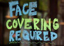 Flu babi di Cina; Masker wajah Oregon, Kansas