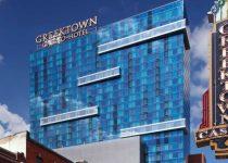 Greektown Casino Detroit memberhentikan lebih dari 600 karyawan hingga September