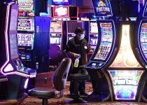 Hari - Melanjutkan dengan hati-hati: Kasino berangkat menuju pemulihan