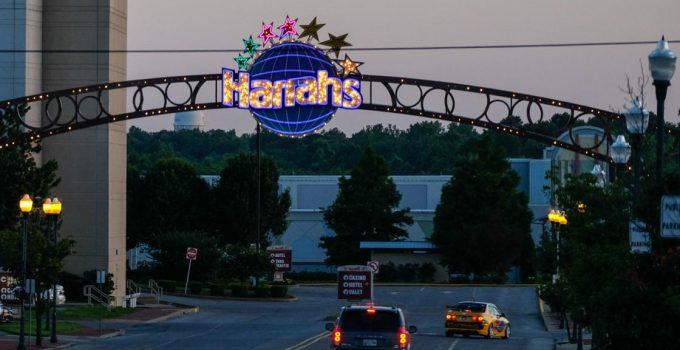 Illinois Selatan, kasino Metro East St. Louis akan dibuka kembali Rabu | Negara Bagian / Wilayah
