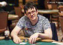 Isaac Haxton Menangkan Acara Utama Seri Master PLO Poker Online
