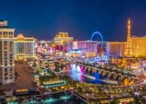 Kasino AS Dibuka Kembali, Mencampuradukkan Urusan Campuran tapi Berpotensi Berita Baik untuk Las Vegas