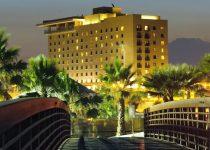 Kasino Fantasy Springs Resort telah dibuka kembali