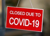 Kasino Gila River sementara ditutup kembali karena paku COVID-19