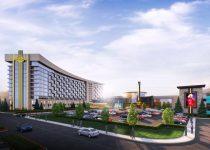 Kasino Hard Rock yang diusulkan di dekat Mettler mencapai tonggak sejarah baru   Berita