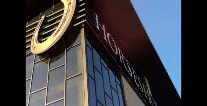 Kasino Horseshoe Di Luar Lintasan, Kembali ke Bisnis