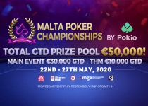 "Kejuaraan Poker Poker-Host Malta-Hosted ""Melampaui Semua Harapan"""